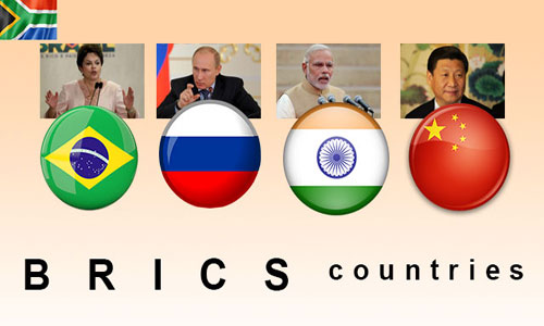 South Africa decides to grant 10-year visas for BRICS countries