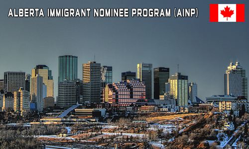 Alberta to start accept latest applications for Canadian immigration