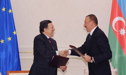 New visa agreements on the cards for Azerbaijan