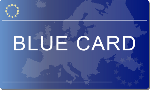 Bulgaria EU Blue Card for highly skilled professionals