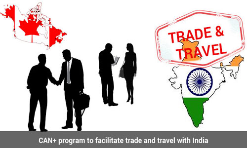 Canada's CAN+ program enables faster means for Indians to visit Canada