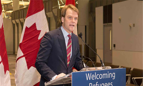 Canada introduces new tourist visa scheme