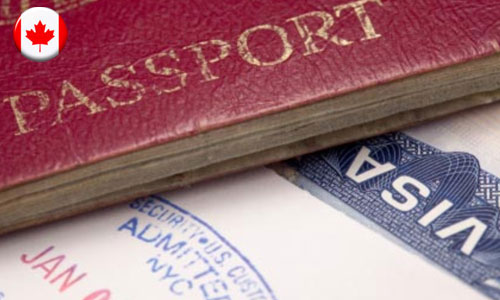 Canada entry requirements for visa exempted travelers