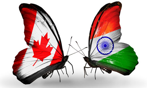 Canada immigration and visa services, Bangalore  - Visareporter