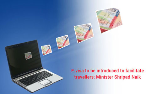 India to launch E-visa's to assist travelers
