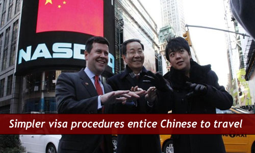 European countries attract Chinese immigrants