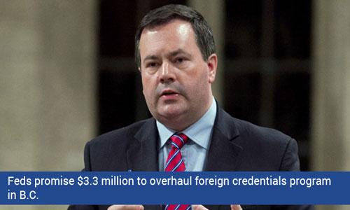 Canada Immgration news - Visareporter