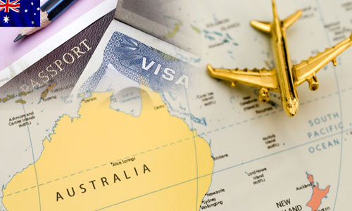 Australia ready to issue five million visas in 2015