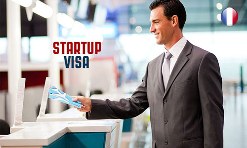 A new start up visa, french tech ticket to foreign entreprenuers