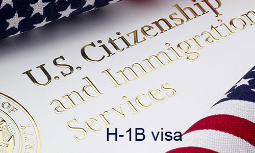 Indo-US Business Group Asks For An Increase In H-1B Visa Quota