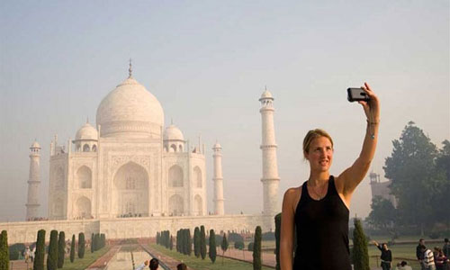 Indian tourism receives a boost in the tourism competition