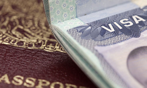 Business entrepreneurs to benefit from Italy's visa program