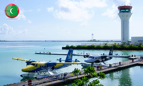 Maldives offers free tourist visa