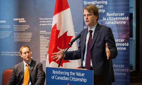 Express Entry new immigration scheme announced for Canada