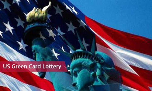 More Russians playing with the Green Card Lottery of the US despite the propaganda