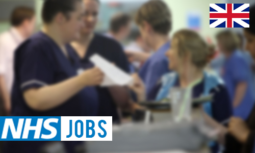 NHS jobs in north east of the UK under threat by changes to visa rules from 2016
