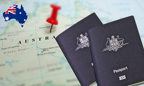 New laws to cancel the citizenship of Australia of dual nationals are likely to pass