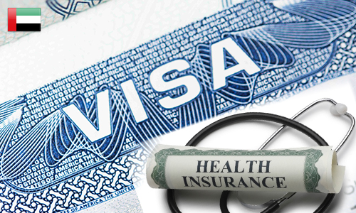 Dubai visa makes medical insurance mandatory
