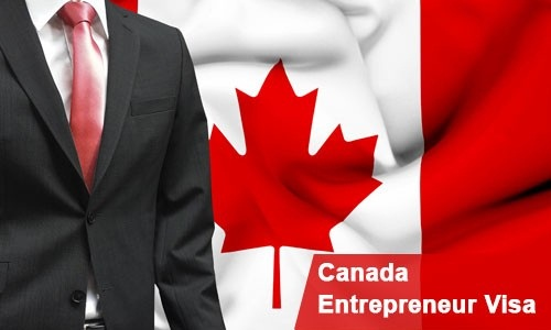 Startup visa for entrepreneurs is proving popular in Canada