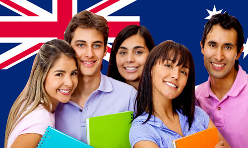 Australian international students streamlined visa processing