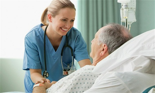 UK Healthcare Nurses under Tier 2 Visa Category