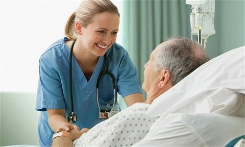 UK Healthcare Nurses under Tier 2 Visa Category