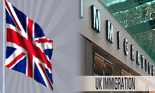 UK Needs Immigration to Keep Going