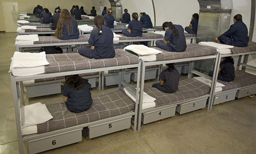Anti-rape laws to defend immigrants in US detention centers