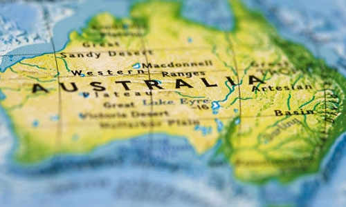 Australia's multiple entry visitor visas - Visareporter