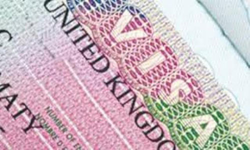 UK to offer biometric visa permits for non-EEA nationals