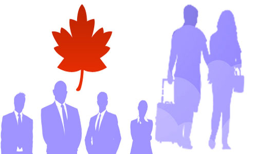 Canada attracts more Indian visitors, students and business travellers