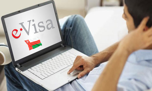 Omanis to surge their tourist count with e-visa facility