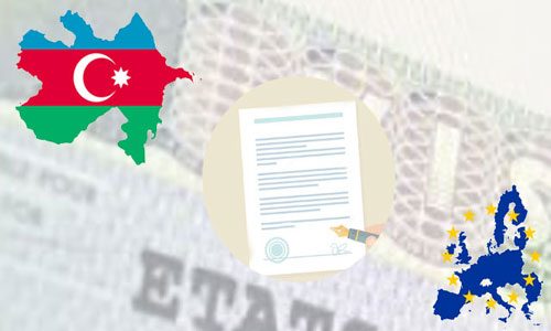 EU hopeful that the visa facilitation agreement with Azerbaijan will be effective in summer