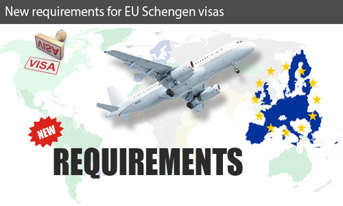 Guyanese applicants face new requirements for EU Schengen visa