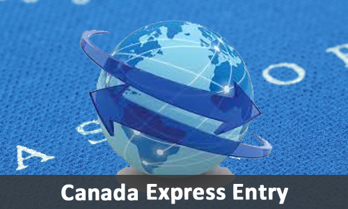 Canada express entry 15th draw announced invitations for permanent residency