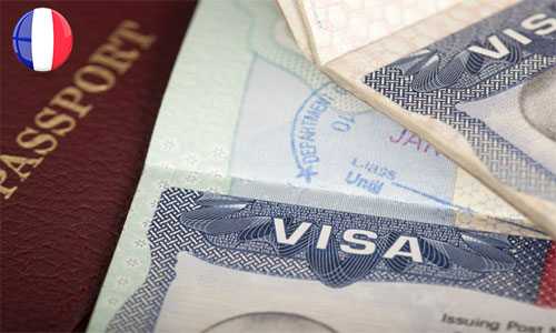France to proffer short-stay visas for South Africans in two days