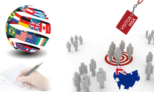 Fast-Tracked Australian Visiting Visa Applications