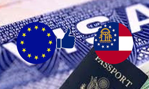 Georgia expects positive Response on visa liberalization from EU