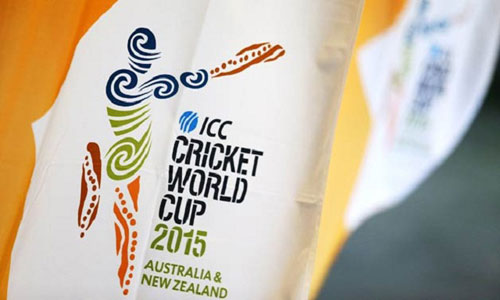 10-week window for ICC Cricket World Cup 2015 - New Zealand News