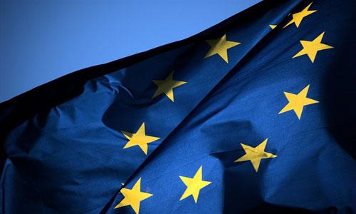 European Union Flag - Visareporter