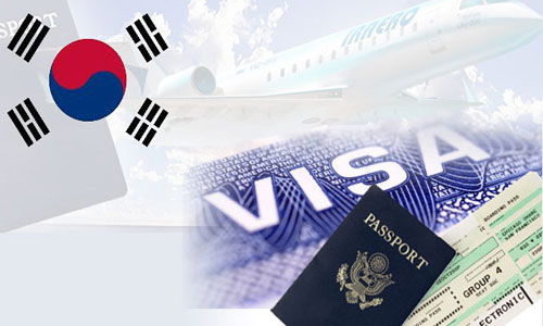 Mongolian ambassador's plea to South Korea to relax its visa rules