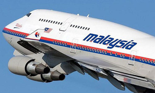 Australia waives visa fees for MH 370 flight families