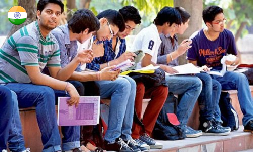 20% increase in Indian student numbers in the US since July month