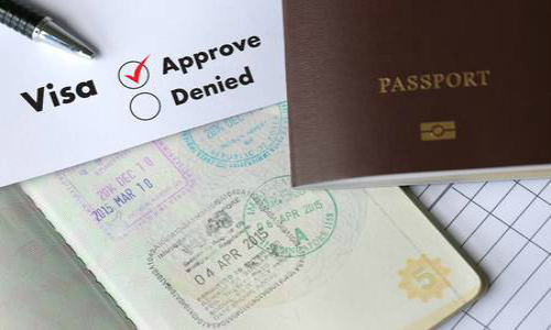 Applications for visa increasing from Tier-2 Cities in India
