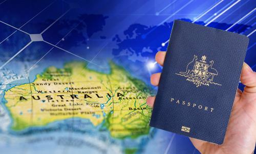 Australia to consider Cloud Based Passports