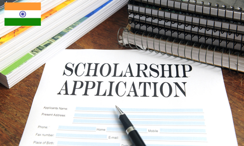 Britain announced 300 new scholarships for students from India