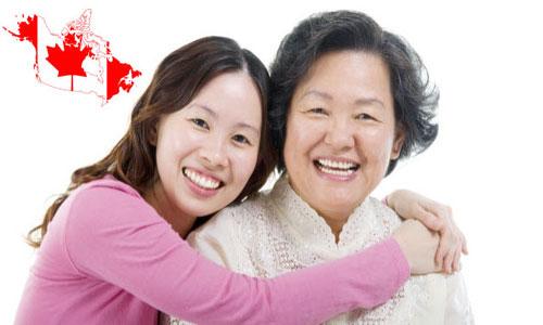 Canada set to reunite families next year