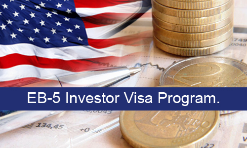Congress should let the EB-5 visa program to get expired