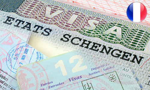French Embassy announces no cancellation of the Schengen visas
