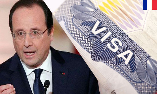 France to provide visa for Indian students within 48 hours